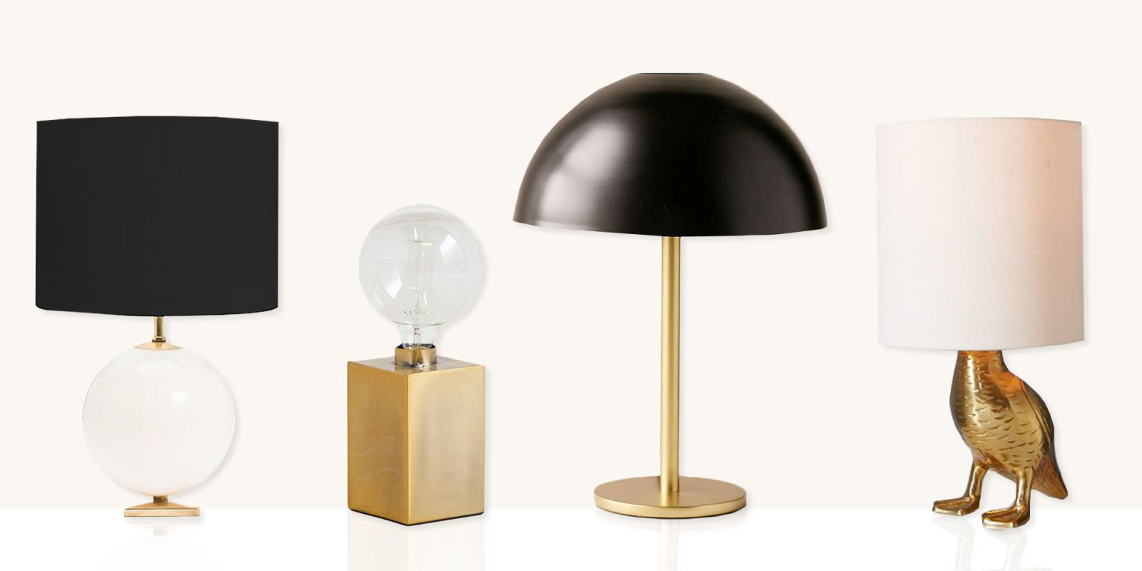 Exceptional Nightstand Lamps