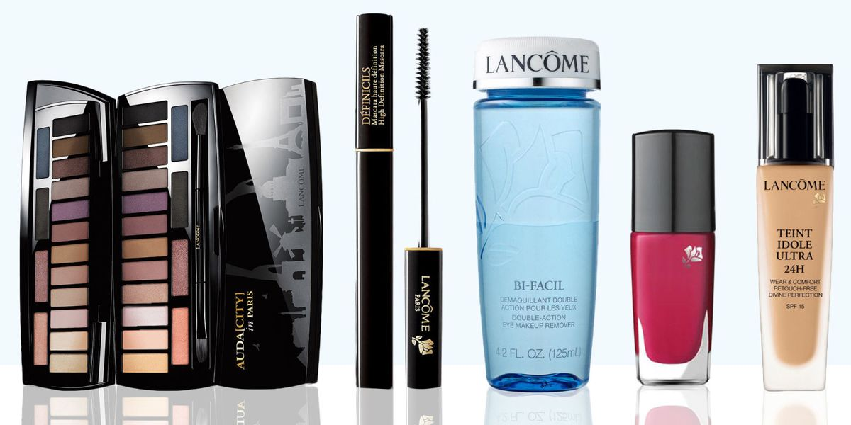 10 Best Lancome Makeup Products 2018 Lancome Foundation