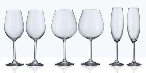 ROD wine glasses