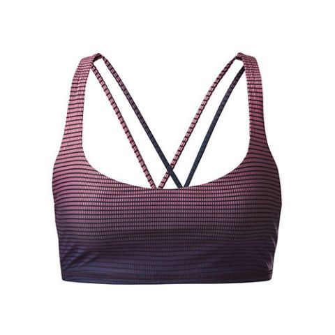 Lululemon Free to Be H20 Bra