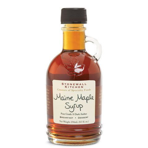 Stonewall Maple Syrup