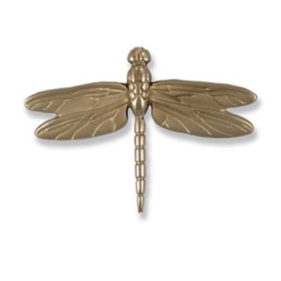 Frontgate Artisan Dragonfly Door Knocker