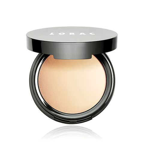 "<p><em><strong>$33, </strong></em><em><strong><a href=""http://www.loraccosmetics.com/make-up_porefection-baked-perfecting-powder.html"" target=""_blank"">loraccosmetics.com</a></strong><a href=""http://www.loraccosmetics.com/make-up_porefection-baked-perfecting-powder.html"" target=""_blank""></a></em><a href=""http://www.loraccosmetics.com/make-up_porefection-baked-perfecting-powder.html"" target=""_blank""></a></p><p>When LORAC promises a flawless finish, they deliver. POREfection in a compact, this <a href=""http://www.bestproducts.com/beauty/g489/powder-foundation-makeup/"" target=""_blank"">perfecting powder</a> brings it all together. Designed with a poreless technology, bringing you a well-balanced complexion, it's the last step in your beauty routine to a silky-smooth look.</p>"