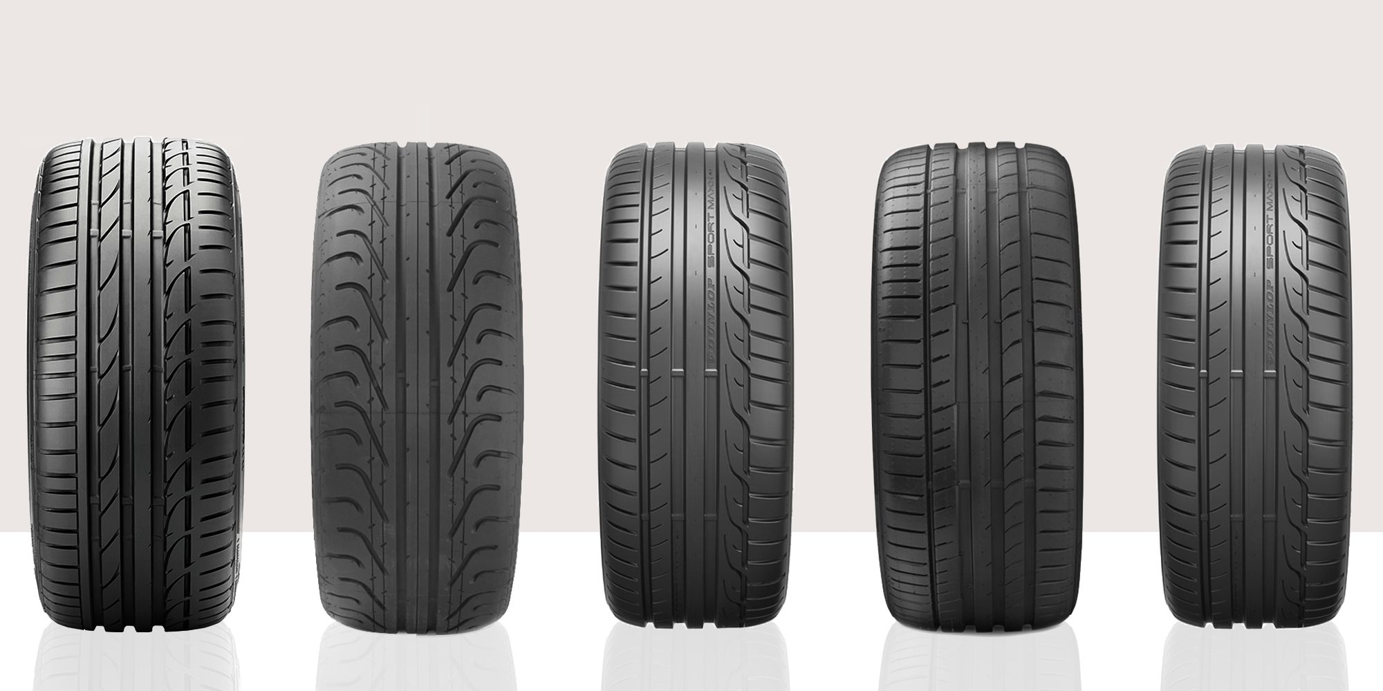 6 Best Performance Tires for Your Sports Car in 2018