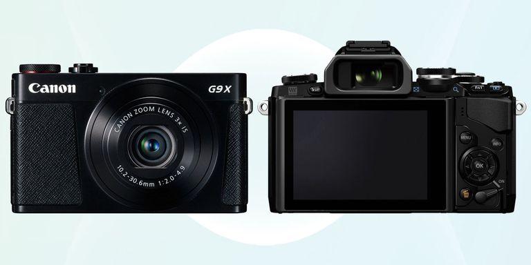 digital cameras under $500