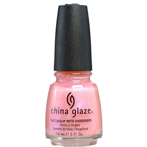 China Glaze Nail Laquer Afterglow