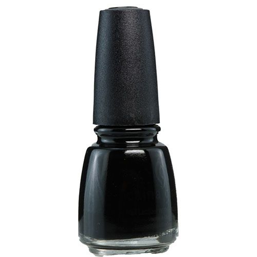 China Glaze Nail Lacquer in Liquid Leather