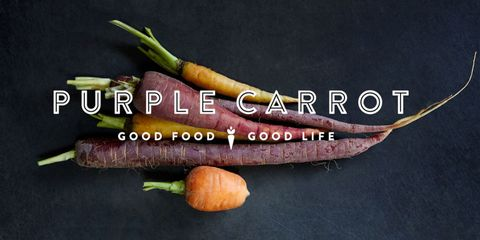 Purple Carrot summer guest chef series