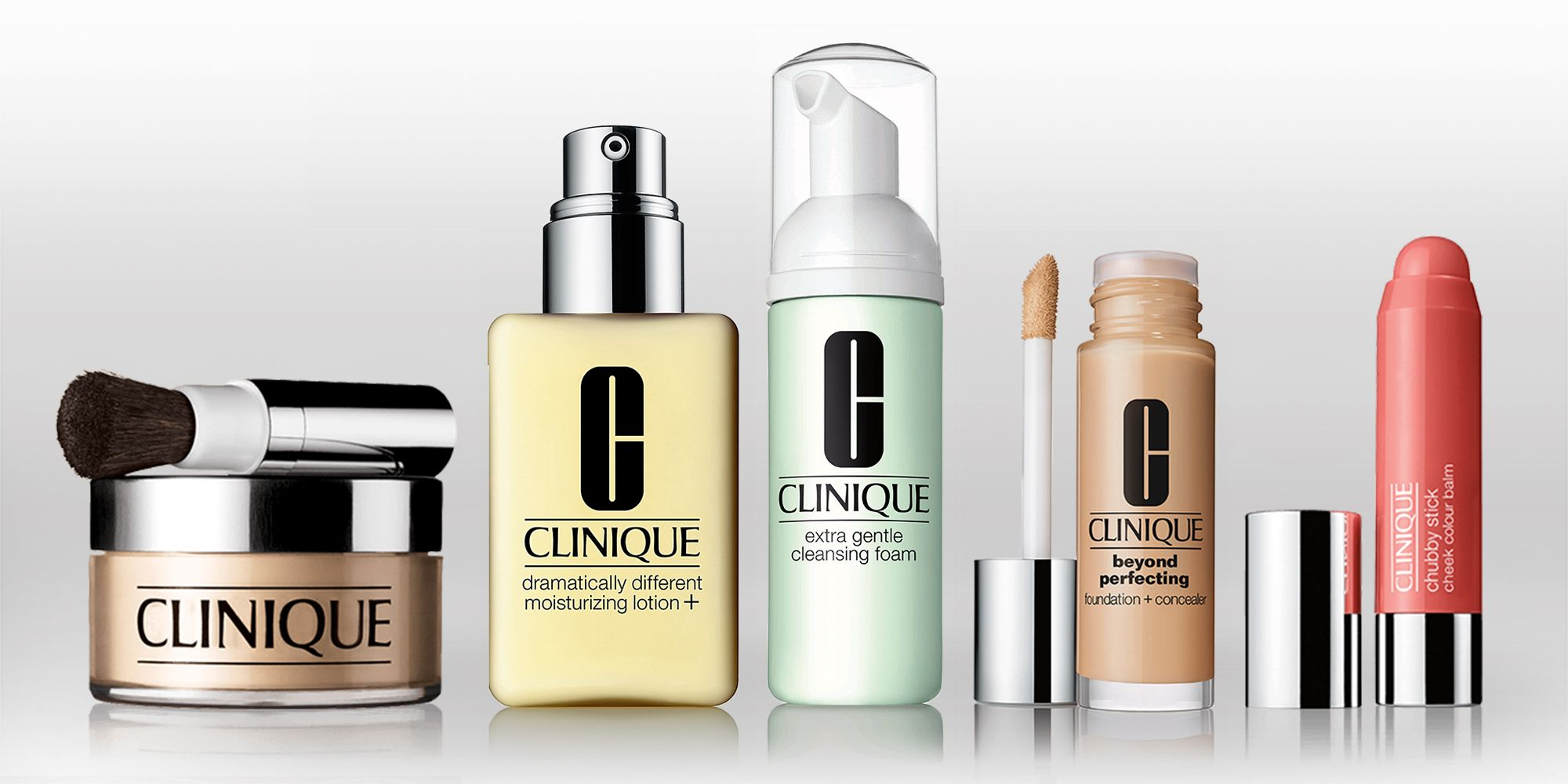 Image result for clinique makeup