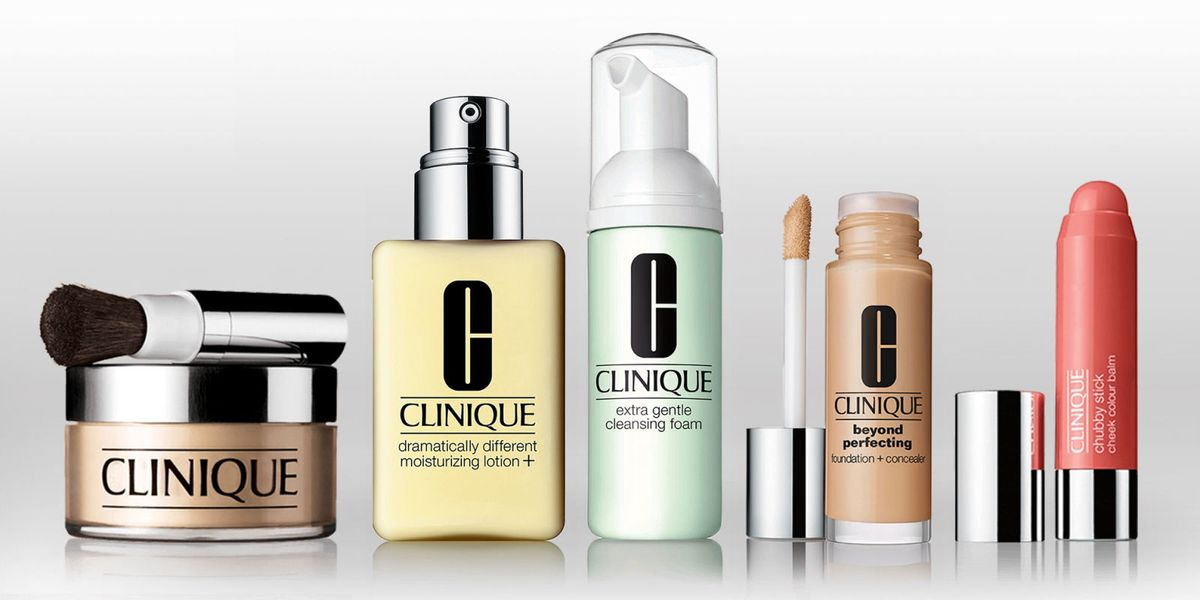 19 Best Clinique Makeup Amp Skincare Products In 2018