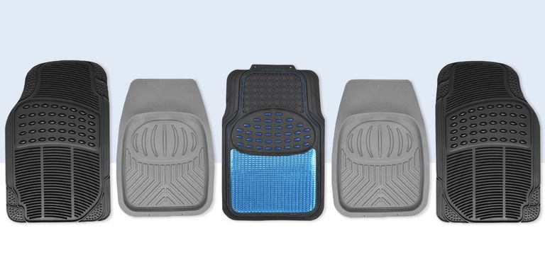 tech floor rzr truck xp mats