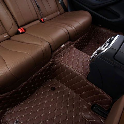 autopreme floor mats