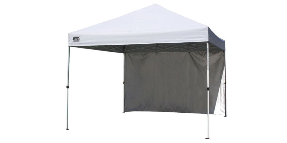 Quick Shade Commercial C100 Instant Canopy  sc 1 st  BestProducts.com & 12 Best Beach Tents for Summer 2018 - Beach Tents Canopies and ...