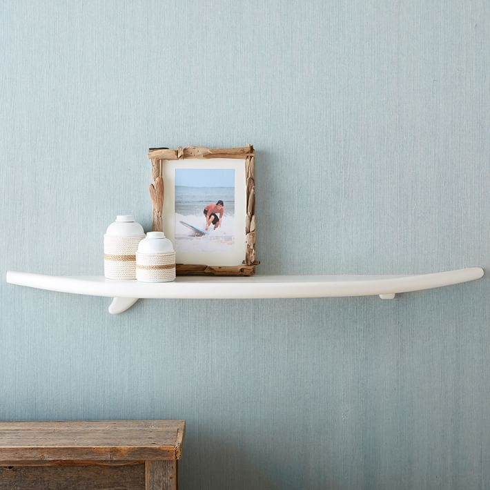 pottery barn floating shelves installation instructions
