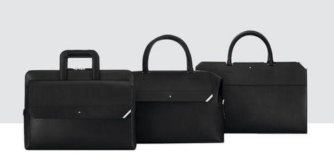 Montblanc smart luggage