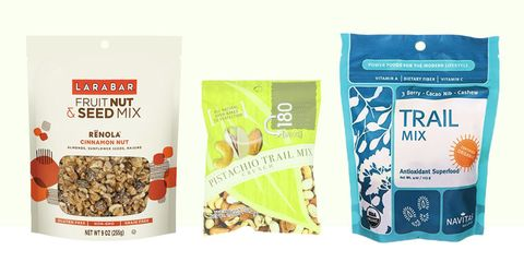 12 Best Trail Mix Snacks of 2018 - Healthy Nut and Fruit Trail Mi Planters Tropical Fruit And Nut on diamond nuts, frito lay nuts, target nuts, kraft nuts, sam's club nuts,