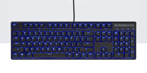 454e644349e 15 Best Gaming Keyboards in 2018 - Top Mechanical Keyboards for Gamers