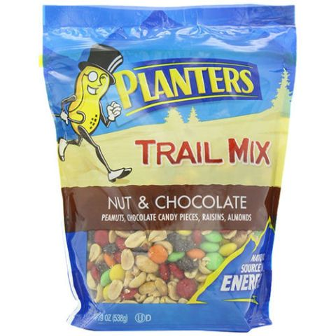 Planters Nut & Chocolate Trail Mix