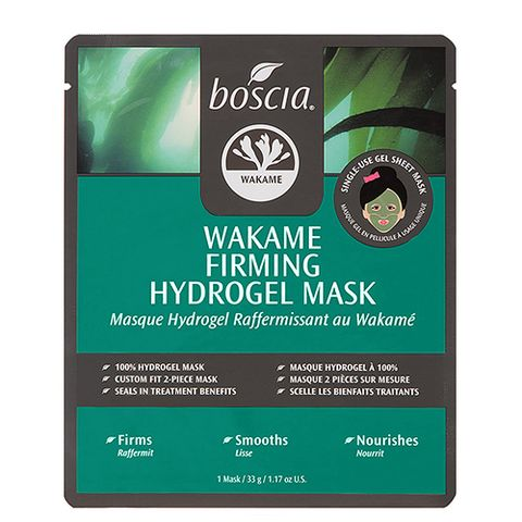 boscia Wakame Hydrogel Mask