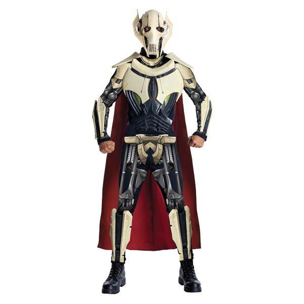 General Grievous Halloween Costume