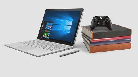 Xbox Surface Book