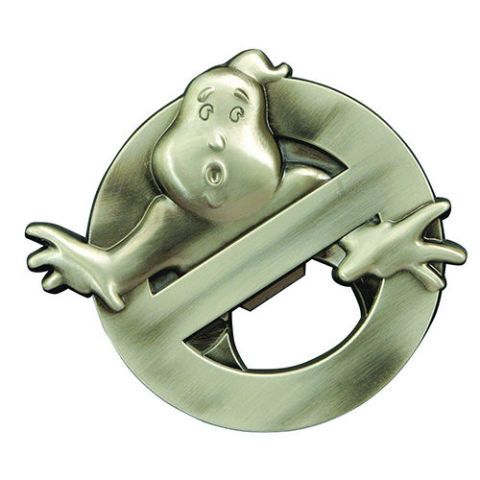 Diamond Select Toys Ghostbusters Logo Bottle Opener Toy