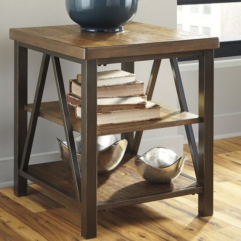 Ashley Furniture Branslien End Table