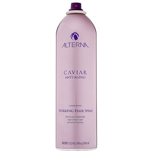Alterna Haircare Caviar Anti-Aging Working Hair Spray