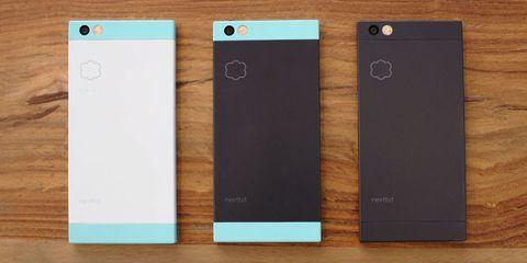 Nextbit Robin smartphone giveaway