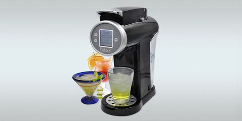 Bibo self-serve cocktail maker