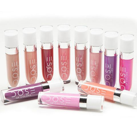 Dose of Colors Classic Gloss
