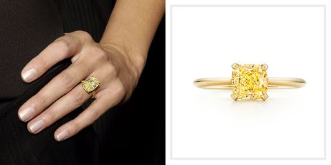 5ddca2b755e591 31 Best Celebrity Engagement Rings and Look Alikes You Can Shop Now