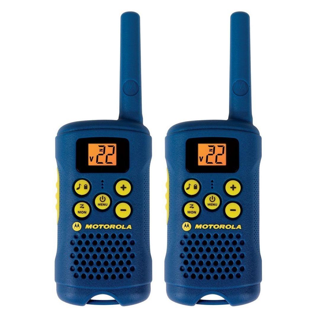 Motorola MG160A