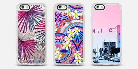 Jules Smith x Casetify phone cases