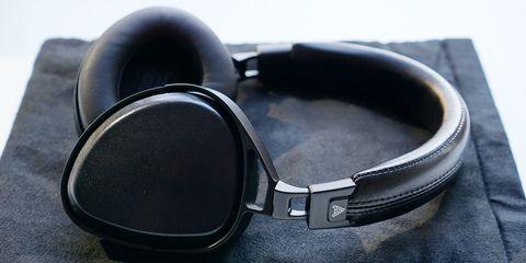 Audeze SINE headphones promo