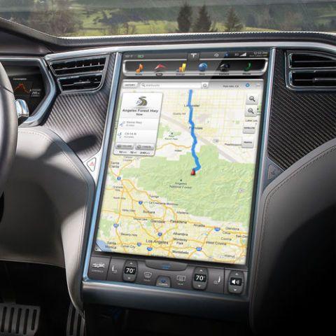 Best option for car navigation