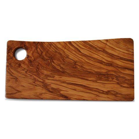 Truffle Toast Home Premium Natural Olive Wood Chopping Board