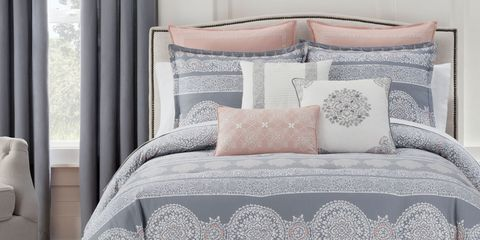 JCPenney bedding giveaway