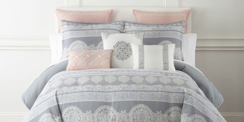 JCPenney bedding sweepstakes rules