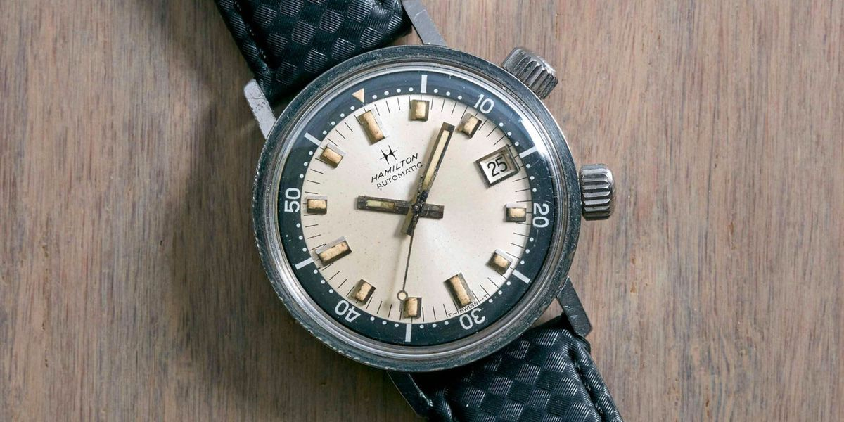 17f64f724ff 12 Best Vintage Watches For Men 2018 - Stylish Vintage Watches Available Now