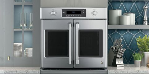 Wall Oven Reviews >> 8 Best Electric Wall Ovens In 2018 Single Double Wall Oven Reviews