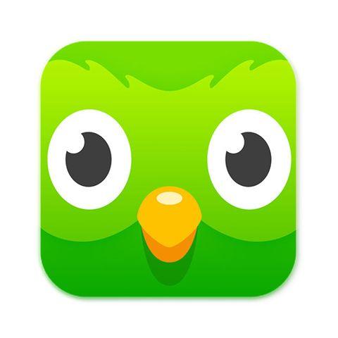 Duolingo  app iOS