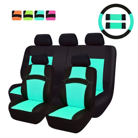 Terrific 13 Best Seat Covers For Your Car In 2018 Stylish And Dailytribune Chair Design For Home Dailytribuneorg