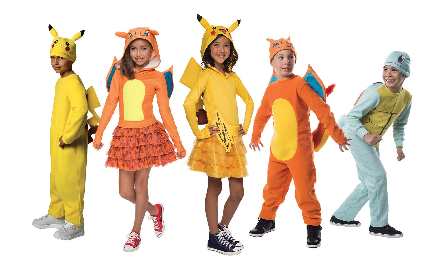 32 best group halloween costumes for 2018 - fun group costume ideas
