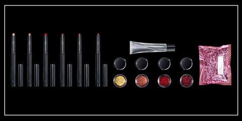 Pat McGrath lip kit
