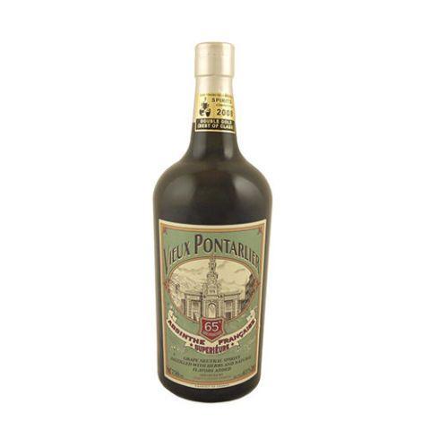 Absente Absinthe Mixed Drinks