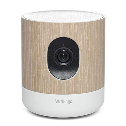 Withings Video Baby Monitor