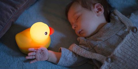 Target smart nursery products