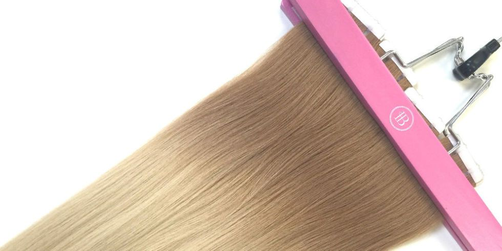 8 Best Hair Extensions In 2018 Human Hair Extensions And Clip Ins