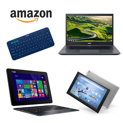 Amazon College Deals and Prime Student